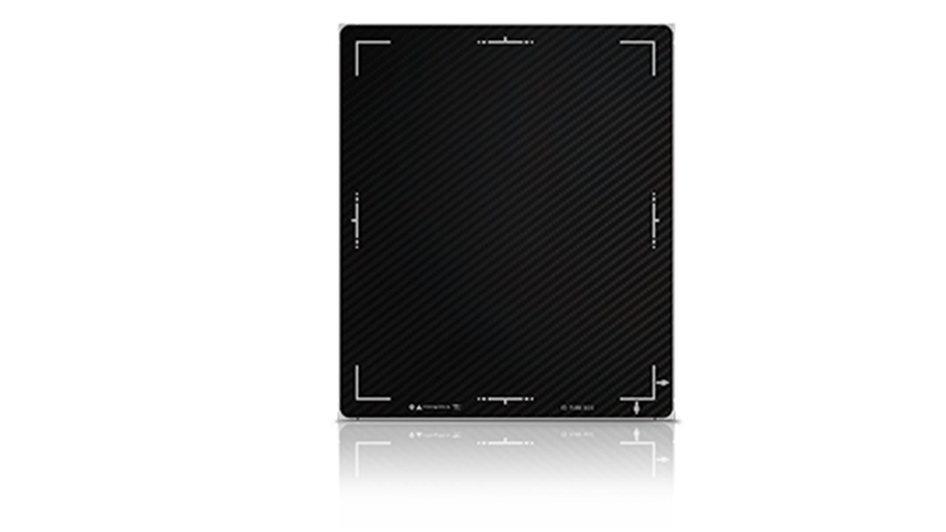 Röntgentechnik Detektoren: Carestream DRX Plus